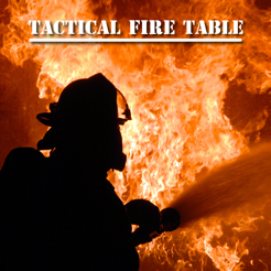 ‎Tactical Fire Table
