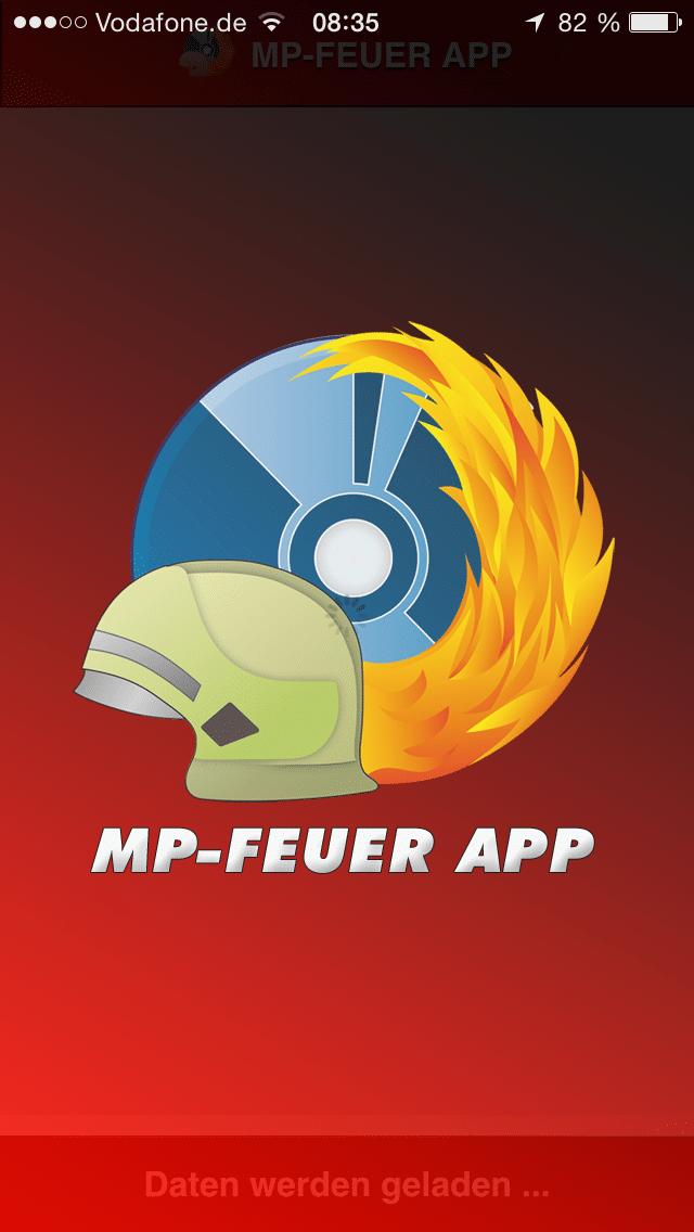 MP Feuer App
