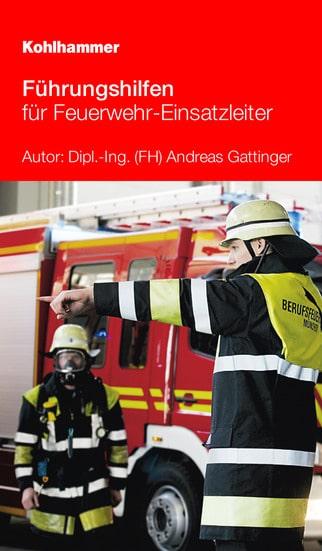 Führungshilfen für Feuerwehr Einsatzleiter