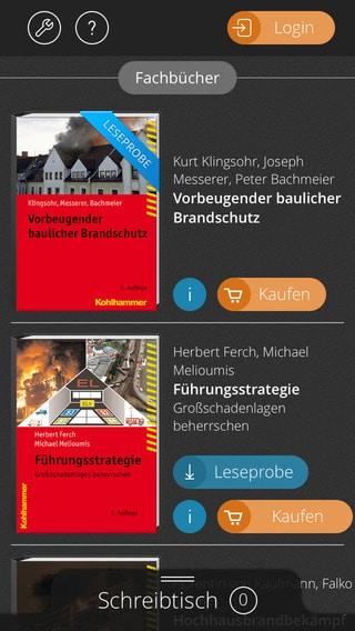 BRANDSchutz App