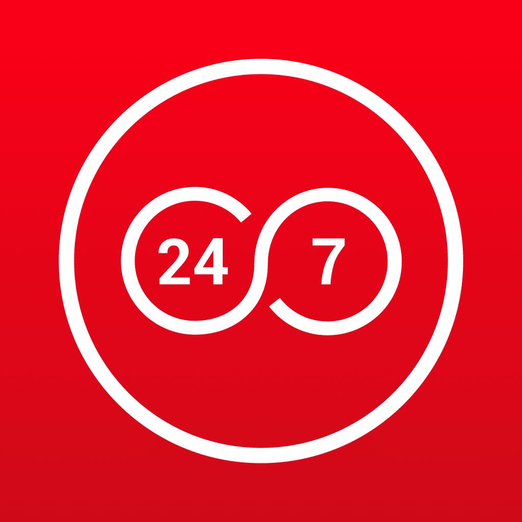 DIVERA 24/7 App